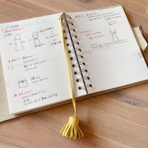出来ないことを探しそうなときは、湧いてくるアイデアを先にノートに書き出す♡