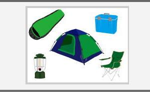 let's go'キャンプ