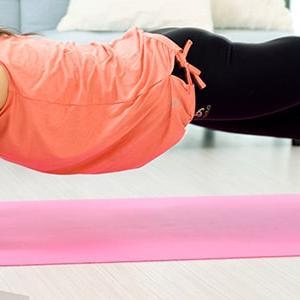40代からのダイエットは体力アップを目標に運動不足を解消しよう!
