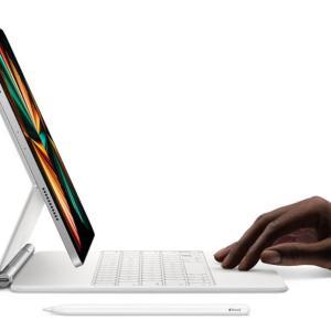 新型iPadProでモノづくりが変わる?