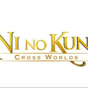 【二ノ国crossworlds】評価、レビュー。レベル30まで遊んでみた感想