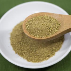 山椒の効能とおすすめレシピを紹介します!