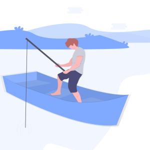 絶対に釣りたい海釣り!初心者におすすめの釣り方