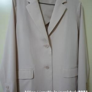 1480円で買った春物ジャケット