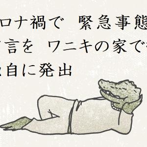 立花之ワニキの短歌 19