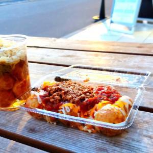 半年以上ご無沙汰していたので挨拶がてらに…函館市湯川町にある「たこ焼き菜々湯川店」さんにて たこ焼きをキメてきました