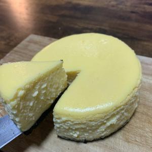 【おうちごはんレシピ:チーズケーキ】自分で作る贅沢デザート!