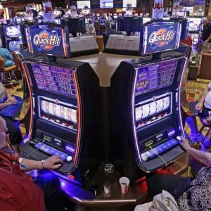ペンシルバニア州のゲーミング産業は過去の記録を破り、収益は38億ドルに達する