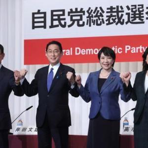 反原発で平和-63 野田聖子は奇形児ばかりの日本にする気だろうか健常者は粛清されるか