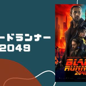 映画『ブレードランナー2049(Blade Runner 2049)』あらすじ(ネタバレ)・感想・どこで見れる?