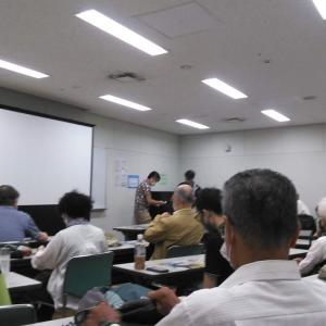 『日本と台湾を考える集い』:塩月桃甫・ドキュメンタリー映画上映会