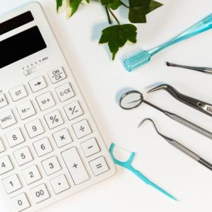 歯のブリッジ治療 費用