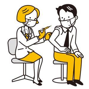 ワクチン接種2回目 副反応