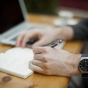 中小企業診断士2次試験の本質主人公は「書き手」ではなく「読み手」である。#short