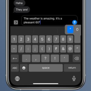 iPhoneの知らないと不便な時短機能10選