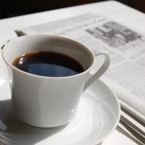 コーヒー飲まないの?ハラスメントを受ける会社員生活。