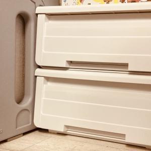 保育園児 子どもの作品 収納箱