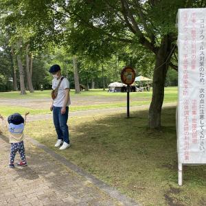下田公園キャンプ場 無料体験 自然とふれあう
