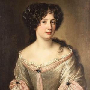 ・ 太陽王ルイ14世の愛人、 結婚したかったマリア・マンチーニとの若き恋