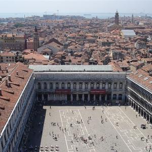 ・ n.2 ヴェネツィア行き  ムゼーオ・コッレール  ・ コッレール博物館 その1