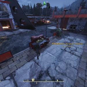 たった一つだけ残った策がある【 #Fallout76 #フォールアウト76 レイダープレイ 】