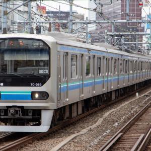 東京臨海高速鉄道 りんかい線 70-000形
