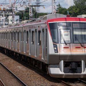 東急電鉄 6000系 (大井町線急行用車両)
