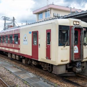 JR東日本 「おいこっと」 キハ110形