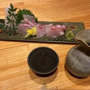 本日の開拓?日本酒開拓