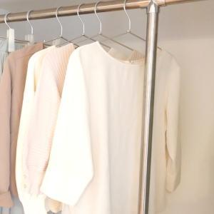 【少ない服で着回す】2021年の春服は7着
