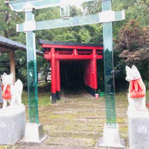 2021夏の九州ツーリング 雄川の滝〜鹿児島泊