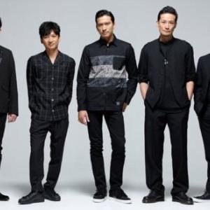 【TOKIO】メンバーカラー・年齢は?元メンバーの現在とグループ名の由来や成り立ちを紹介