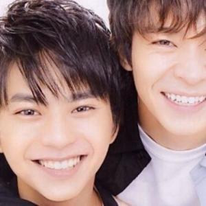 【優勝コンビ】岸優太と佐藤勝利の仲良しエピソード13選!親友でありライバルの関係