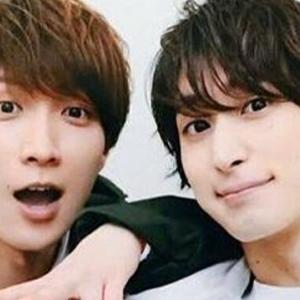 【Snow Man】渡辺翔太と佐久間大介の仲良しエピソード11選!なべさくは男友達