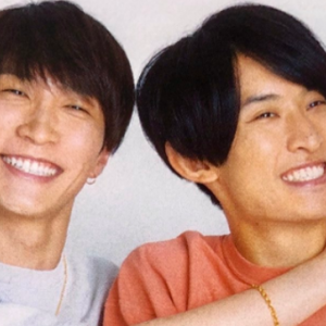 【なべこじ】仲良しエピソード11選を紹介!渡辺翔太と向井康二の喧嘩エピも