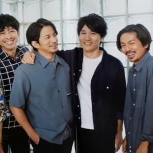 【V6】メンバーカラー・年齢・身長は?グループ名の由来・経歴・解散裏話も紹介