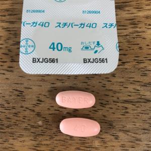 【抗がん剤治療】スチバーガ(治験)2クール目開始!