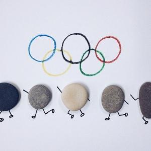 いちメンサ会員が考える、オリンピック開幕(までのアレコレ)