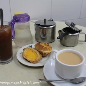 3回目のマカオ旅行記 とびきり旨くて安い!なのに全部手作り@滄洲珈琲小食