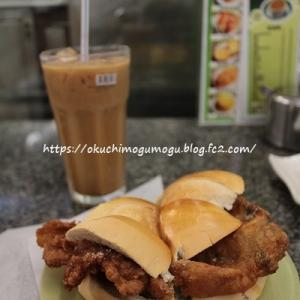 3回目のマカオ旅行記 澳門茶餐廳巡り@金馬輪咖啡餅店
