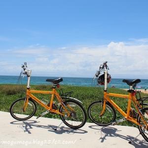 26回目の台湾旅行記 澎湖 絶景ビーチを目指してサイクリング