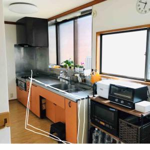 キッチン収納➂ シンク周り