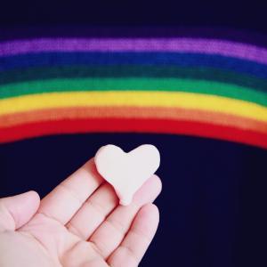 同性から告白された話☆レズビアンとバイセクシャル