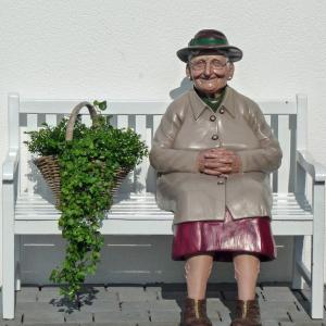おばあちゃんの知恵袋と笑い袋☆困った時もそうでない時も…!