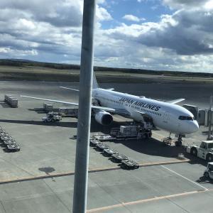 【第54話】ちとせ割で新千歳空港に宿泊してきました