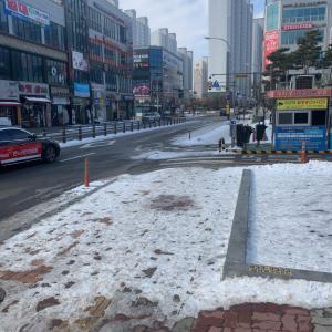 コロナ禍にビジネストラックを使って韓国に渡航した話(滞在から帰国編)