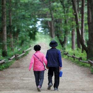 リタイア後のイタイ夫婦関係