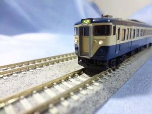 TOMIX 113系2000番台 横須賀色 マリ114編成