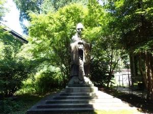 湯島聖堂 東京ビエンナーレ
