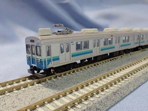 鉄道コレクション 伊豆急行8000系 TB-2編成